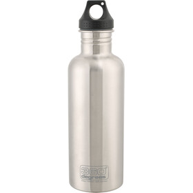 360° degrees Stainless Gourde 1000ml, steel